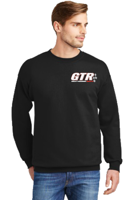 Grant Thompson Crewneck Sweatshirt