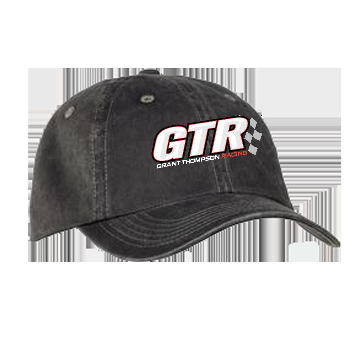 Grant Thompson Adjustable Hat