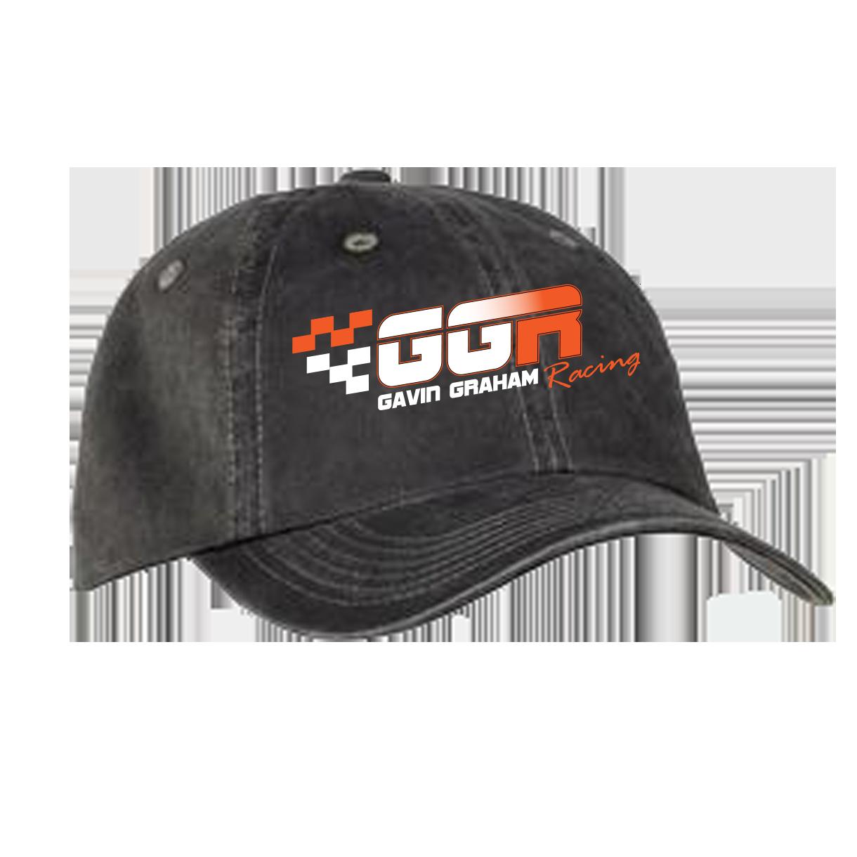 Gavin Graham Adjustable Hat