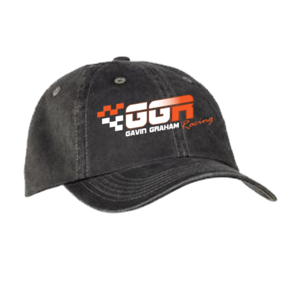 Gavin Graham Adjustable Hat
