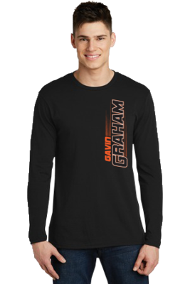 Gavin Graham Long Sleeve T-Shirt