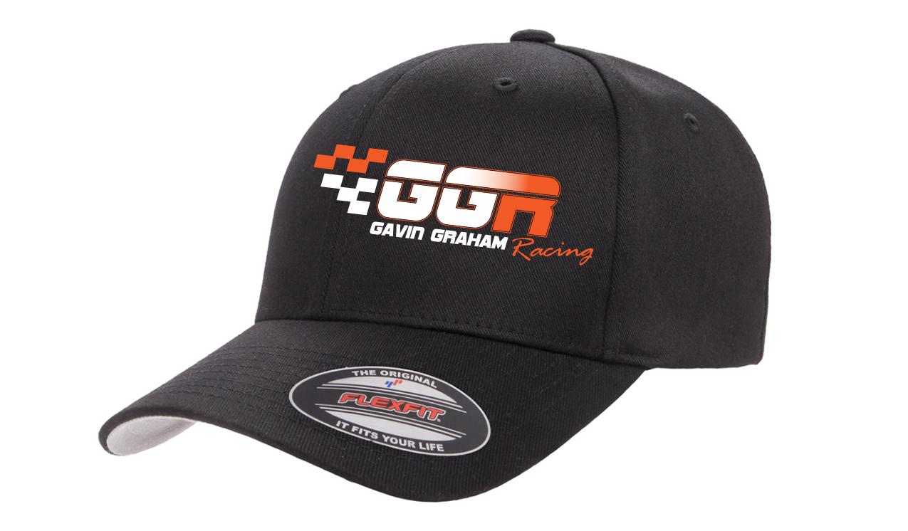 Gavin Graham Logo Hat
