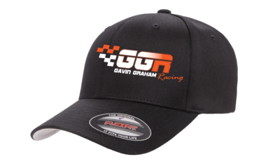 Gavin Graham Logo Hat