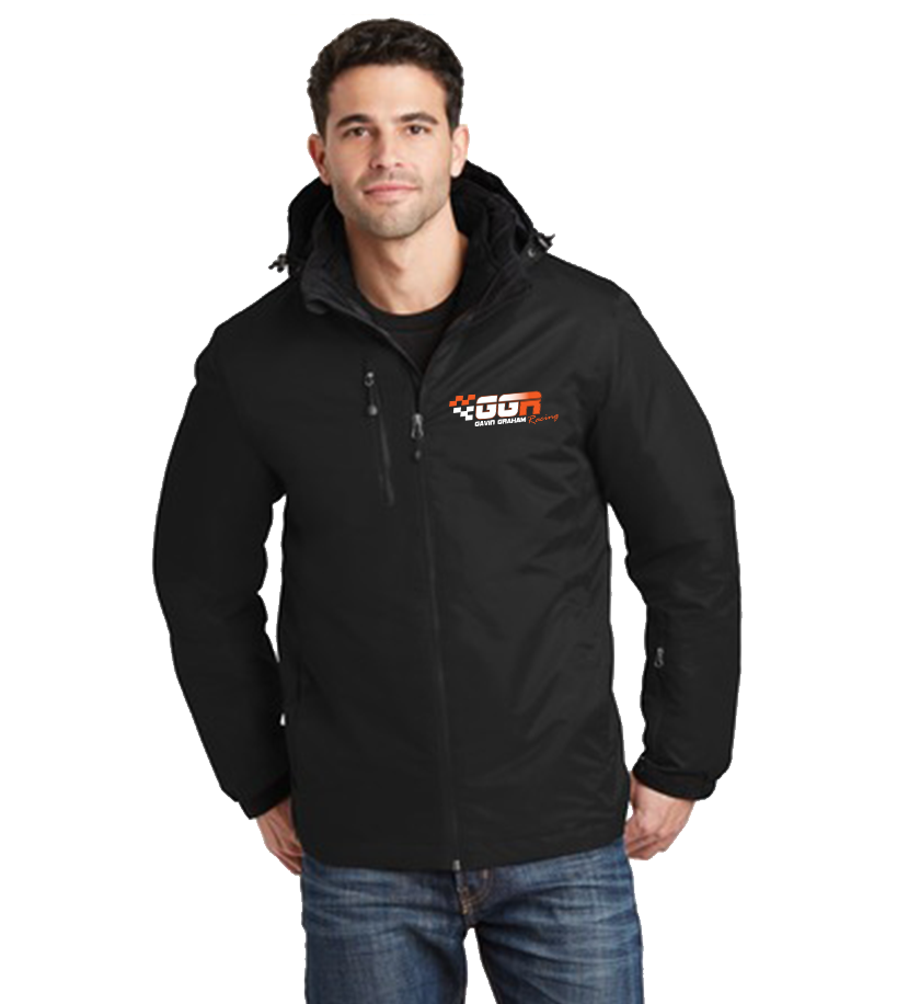 Gavin Graham Vortex Waterproof 3-in-1 Jacket