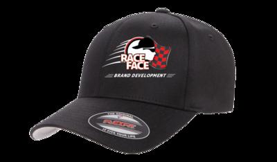 Race Face Logo Hat