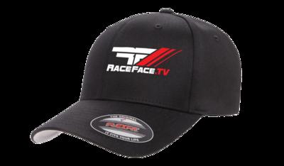 Race Face TV Logo Hat