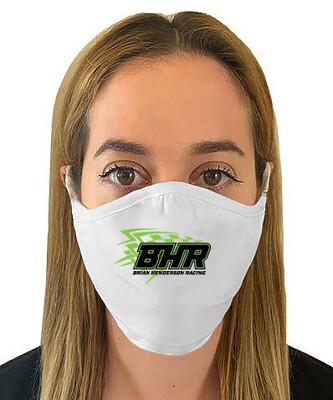Brian Henderson Mask