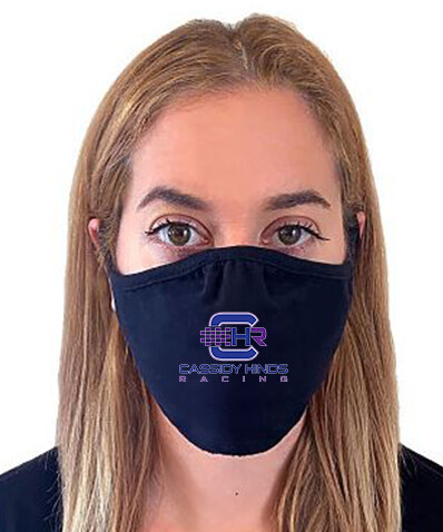 Cassidy HInds Mask