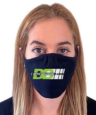 Bryce Bezanson Mask