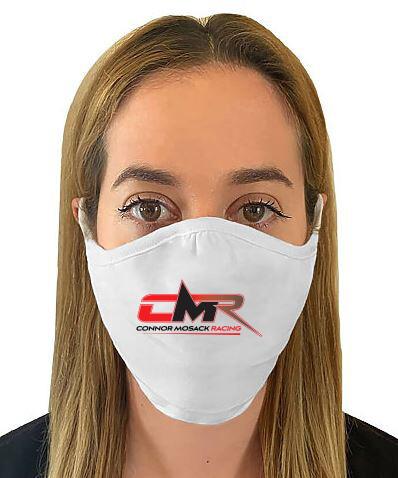Connor Mosack Mask