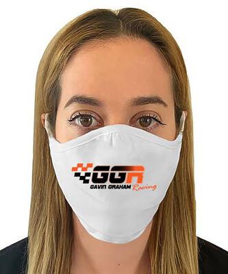Gavin Graham Mask
