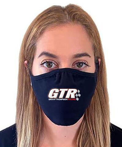 Grant Thompson Mask