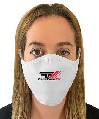 Race Face TV Mask