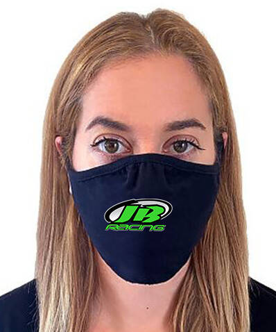 Jake Bollman Mask