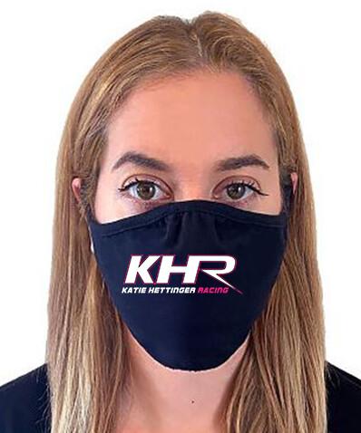 Katie Hettinger Mask