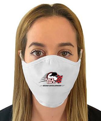 Race Face Brand Development Mask