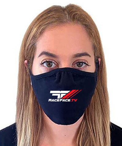 Race Face TV Mask