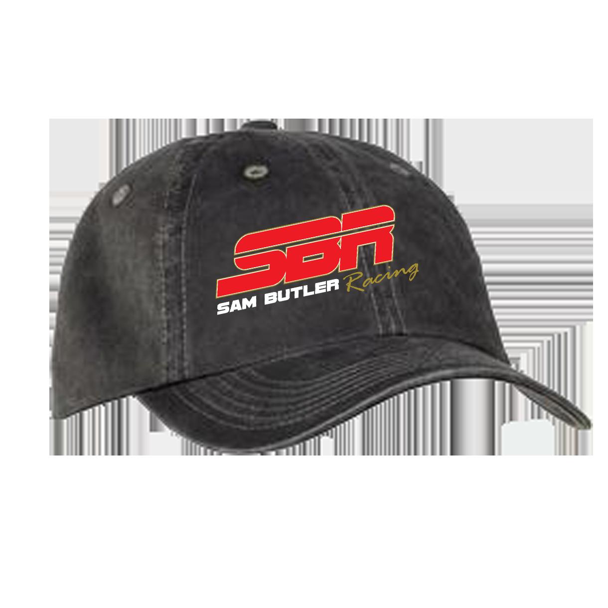 Sam Butler Adjustable Hat