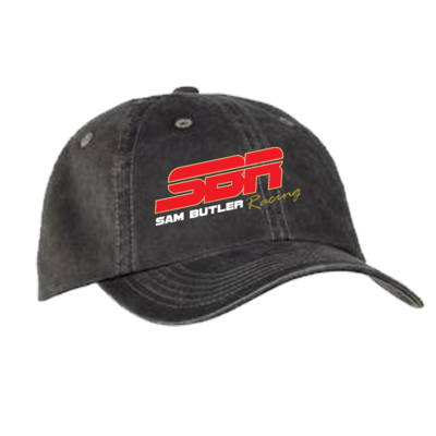 Sam Butler Adjustable Hat