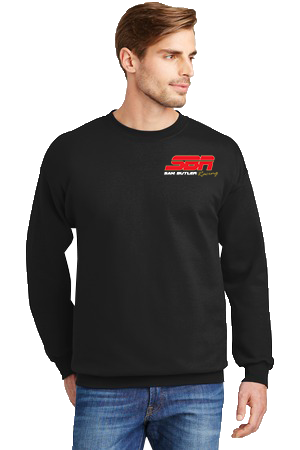 Sam Butler Crewneck Sweatshirt