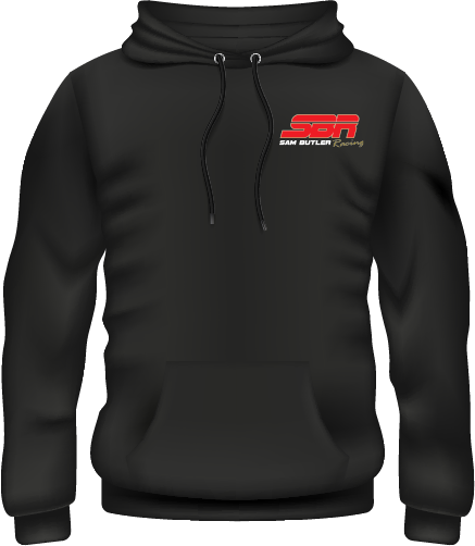 Sam Butler Embroidered Hoodie