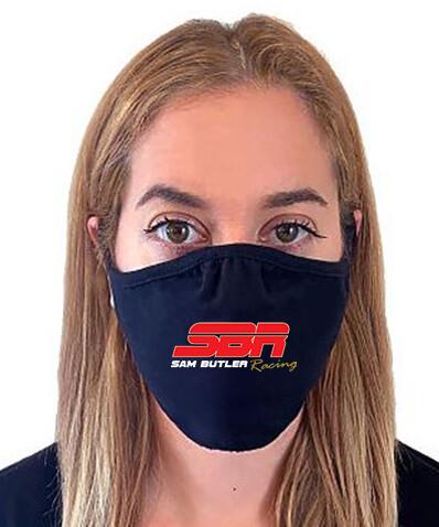 Sam Butler Mask