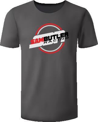 Sam Butler Circle Logo Shirt