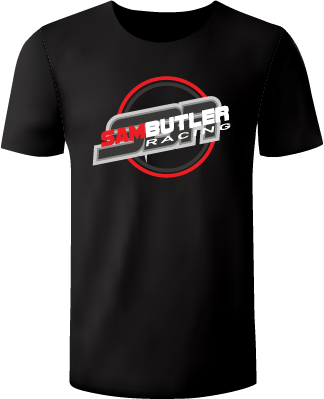 Sam Butler Circle Logo Shirt