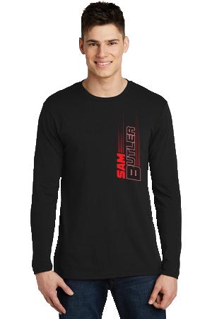 Sam Butler Long Sleeve T-Shirt