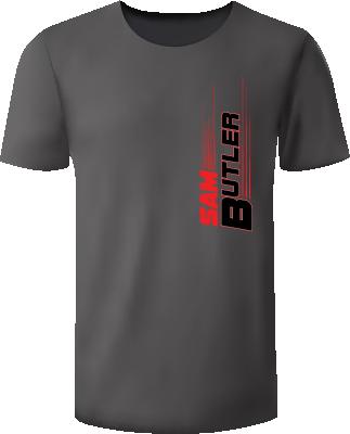 Sam Butler Shirt