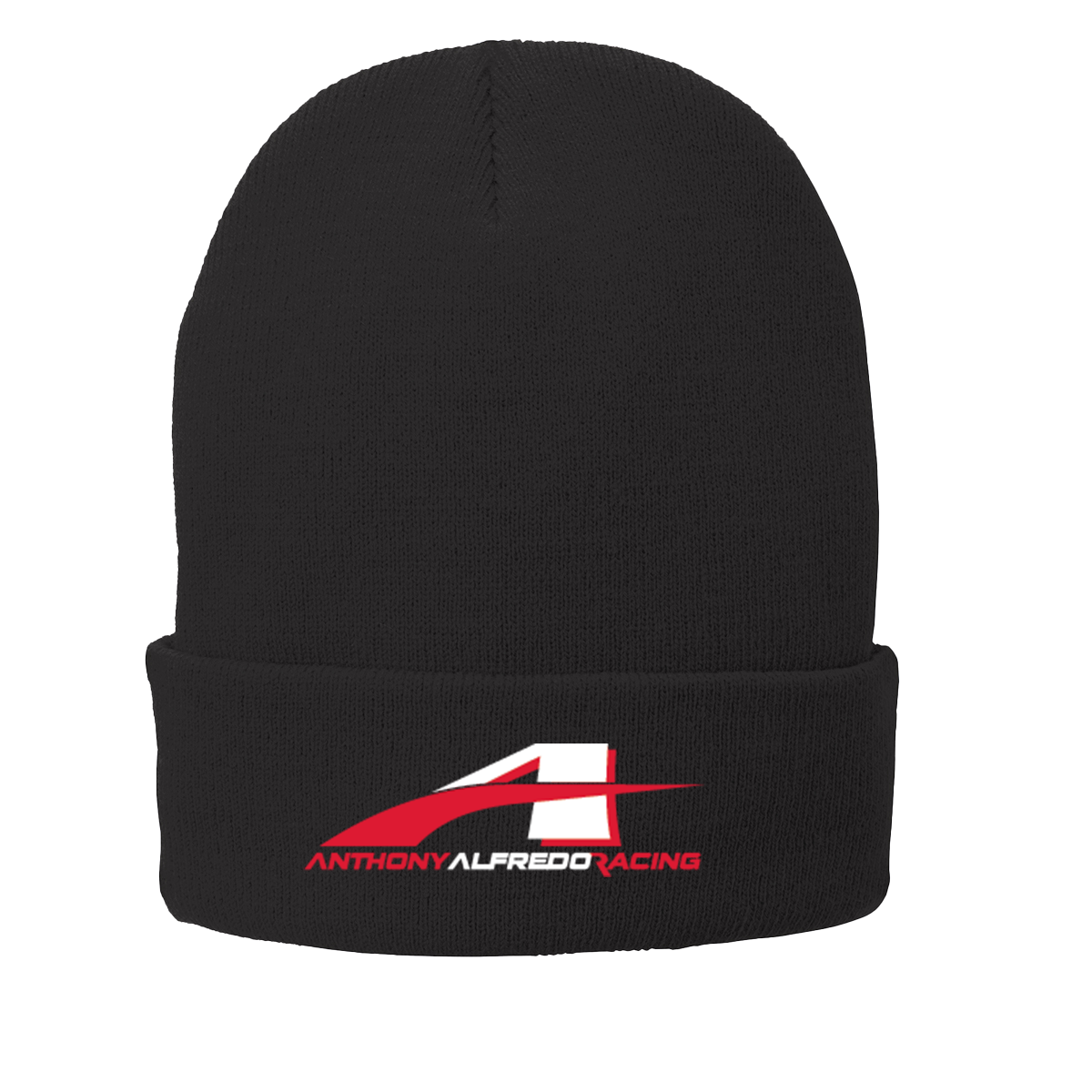 Fleece Lined Knit Cap