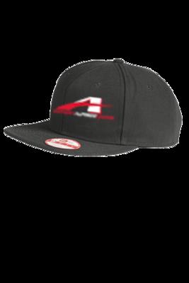 Anthony Alfredo Logo Flat Bill Hat