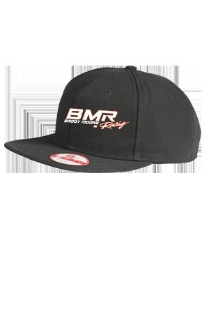 Brody Moore Logo Flat Bill Hat