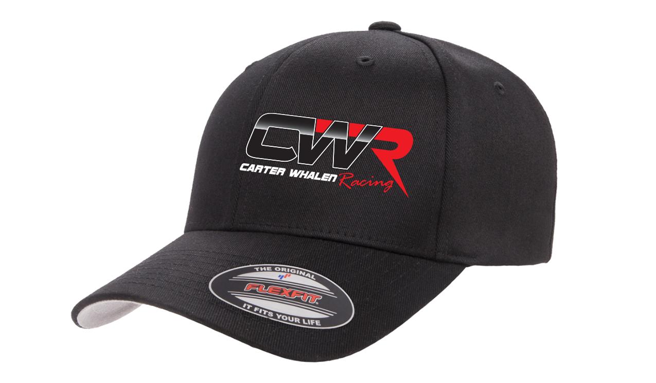 Carter Whalen Logo Hat