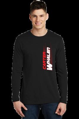 Carter Whalen Long Sleeve T-Shirt