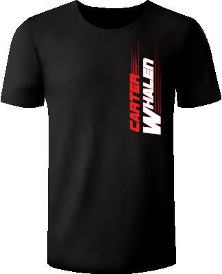 Carter Whalen Shirt
