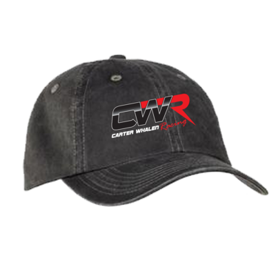 Carter Whalen Adjustable Hat