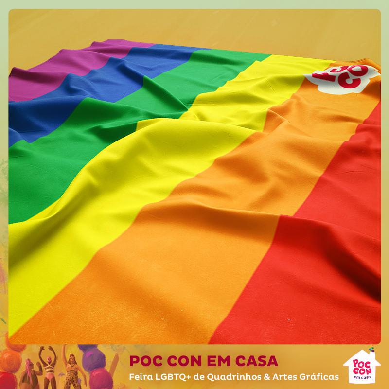 Bandeira POC CON Bandeira