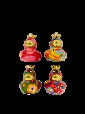 Ducky Fridge Magnets - Set of 4