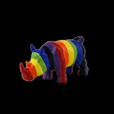 Rainbow Big Ryan