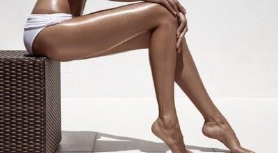 Catwalk legs kiinteyttävä geeli