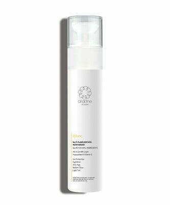 BB-voide 24/7 flawless skin moisturizer