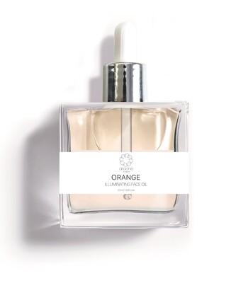 Orange öljy