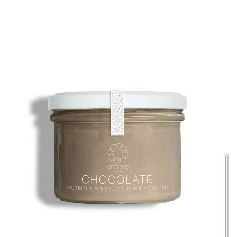 Mocha chocolate vartalovoi