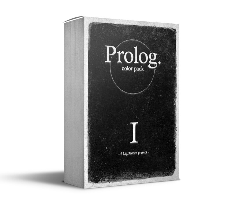 Prolog color pack