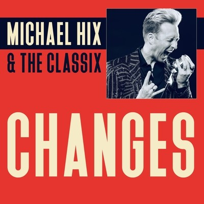 SIGNED Michael Hix CHANGES EP