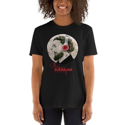 Camiseta: Betances Suena Así