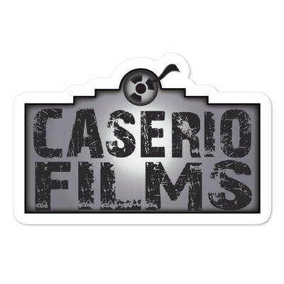 Pegatinas Caserío Films