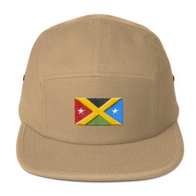 Gorra Antillana