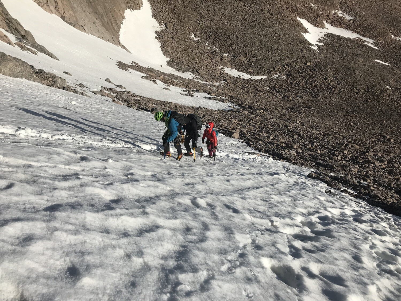 Intro to Mountaineering